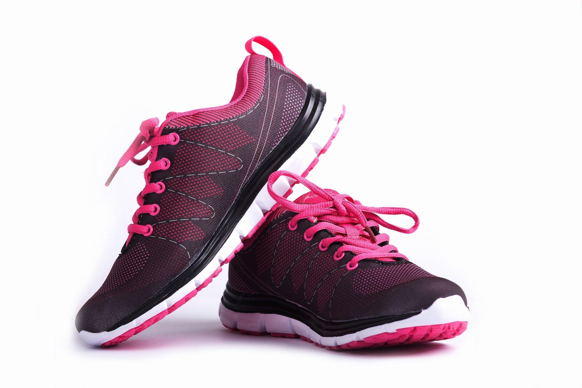 Sport woman shoes